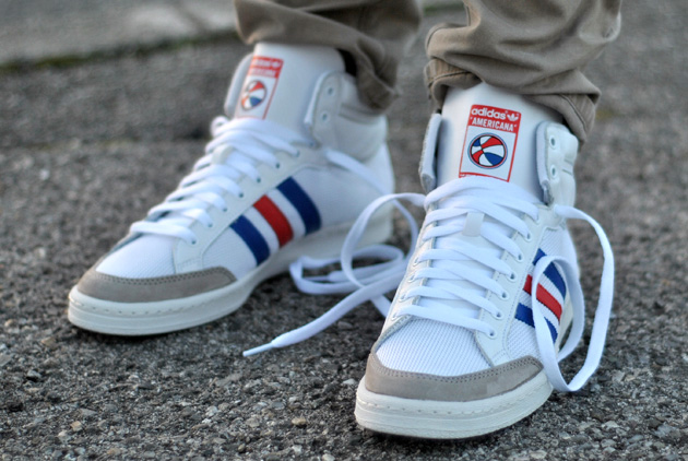 Adidas Hi Pour Americana Sorties Marché Bon Des 8nvNm0wO