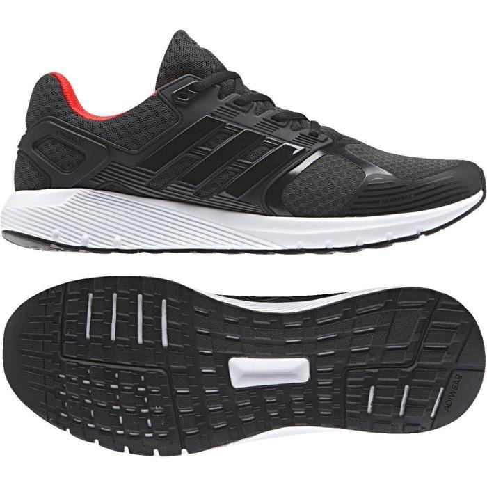 finest selection e2712 d77ca adidas chaussures de running duramo homme