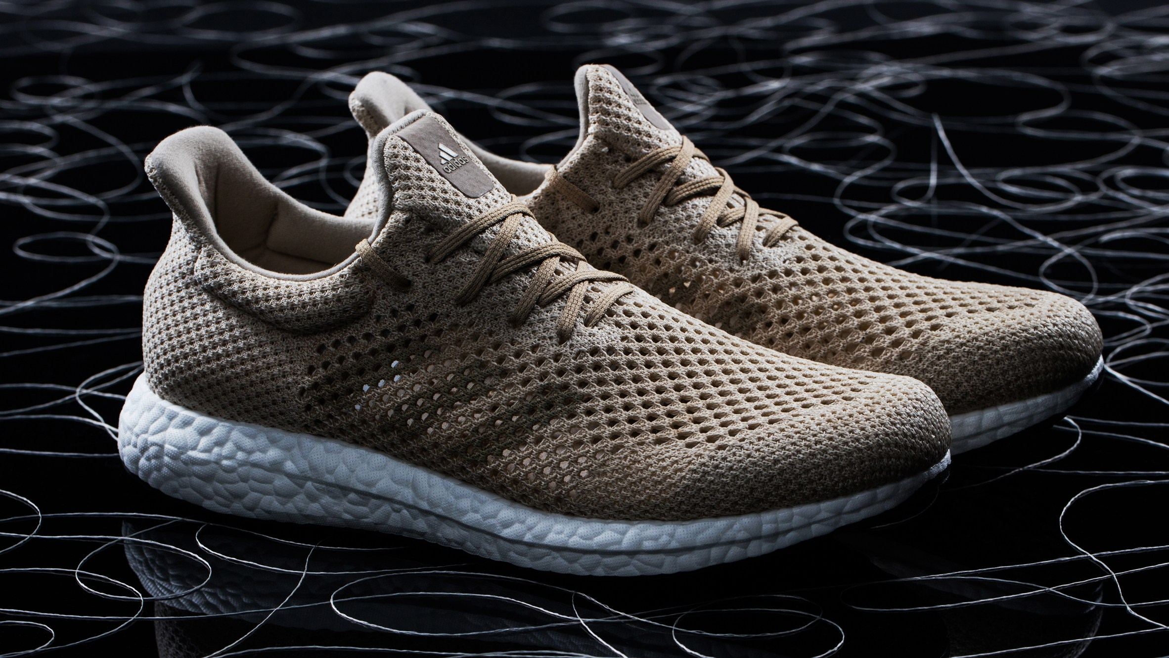 Adidas' eco friendly sneaker is the new wave theGrio