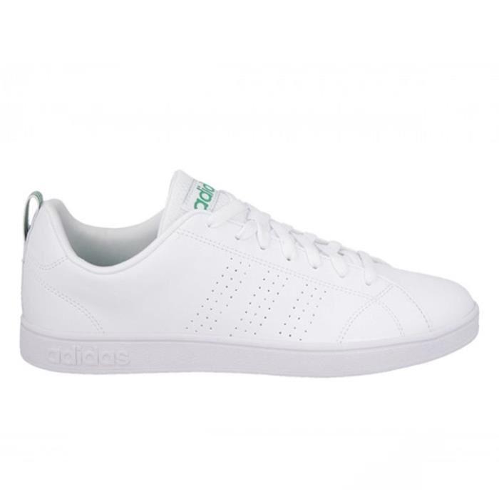 adidas neo femmes blanche