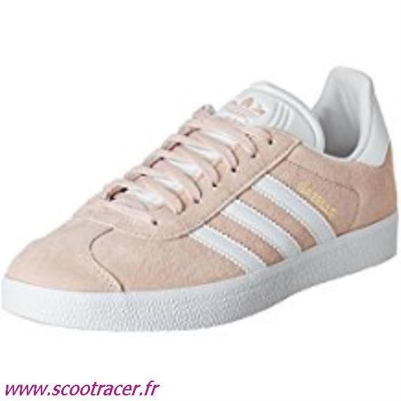 quality products best quality low cost adidas gazelle rose spartoo pour des sorties bon marché ...