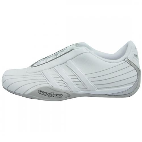 adidas goodyear race blanc pour des sorties bon marché