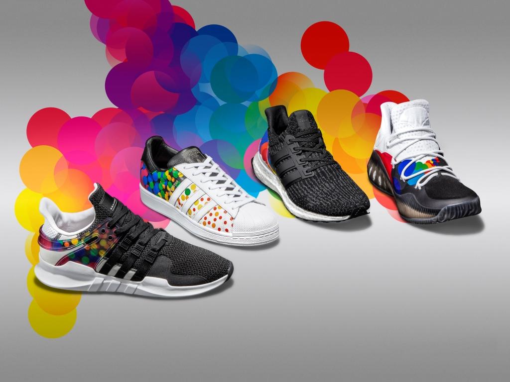 sale retailer 8b12b 33f9a adidas lgbt pas cher en ligne sur mikechaussure.fr sont chauds à vendre.  Venez choisir les meilleures chaussures Nike pour les enfants, les hommes  et les ...