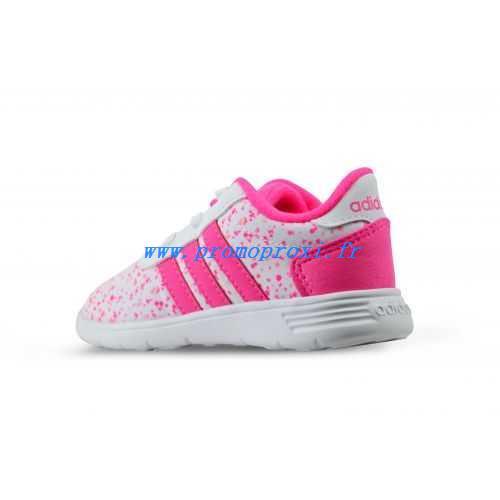 b522aa373b8b6 adidas neo rose bebe pour des sorties bon marché. expertimmo30.fr