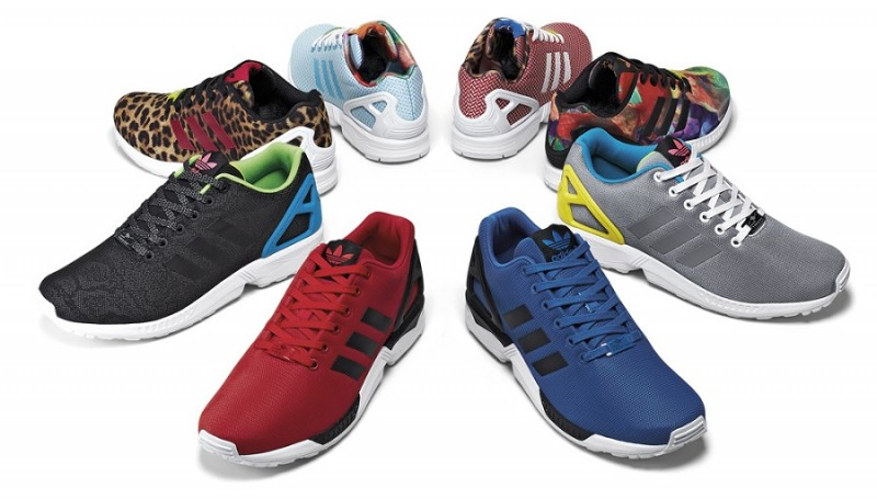 chaussures adidas nouvelle collection 2014
