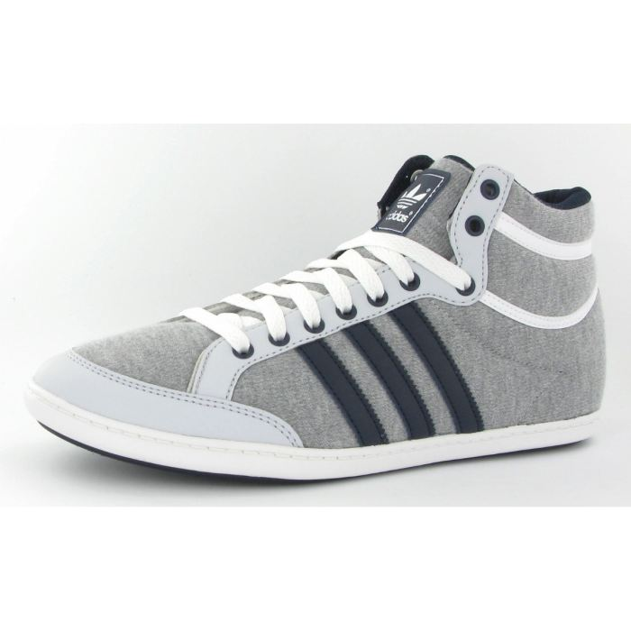 adidas Plimcana Mid Winter chaussures gris