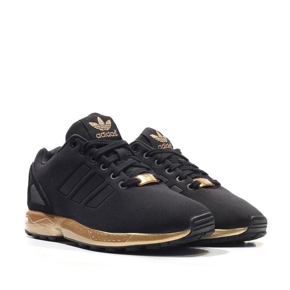adidas femme noir et bronze