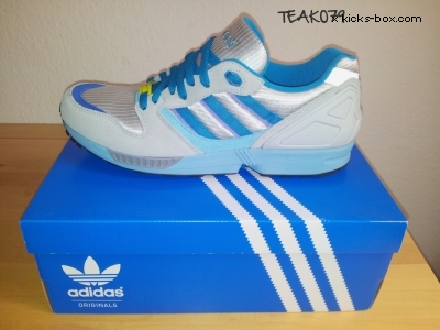 adidas torsion zx 5000 original