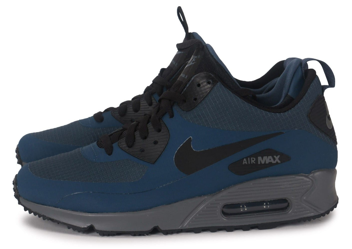Chaussures Nike Sportswear Air Max 90 Mid Winter Homme Pas