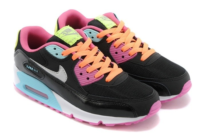 uk availability 13db4 d56ed air max femme colore