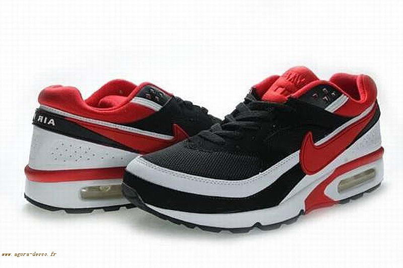 Chaussures parfaites Nike Air Max Ultra Bw Homme
