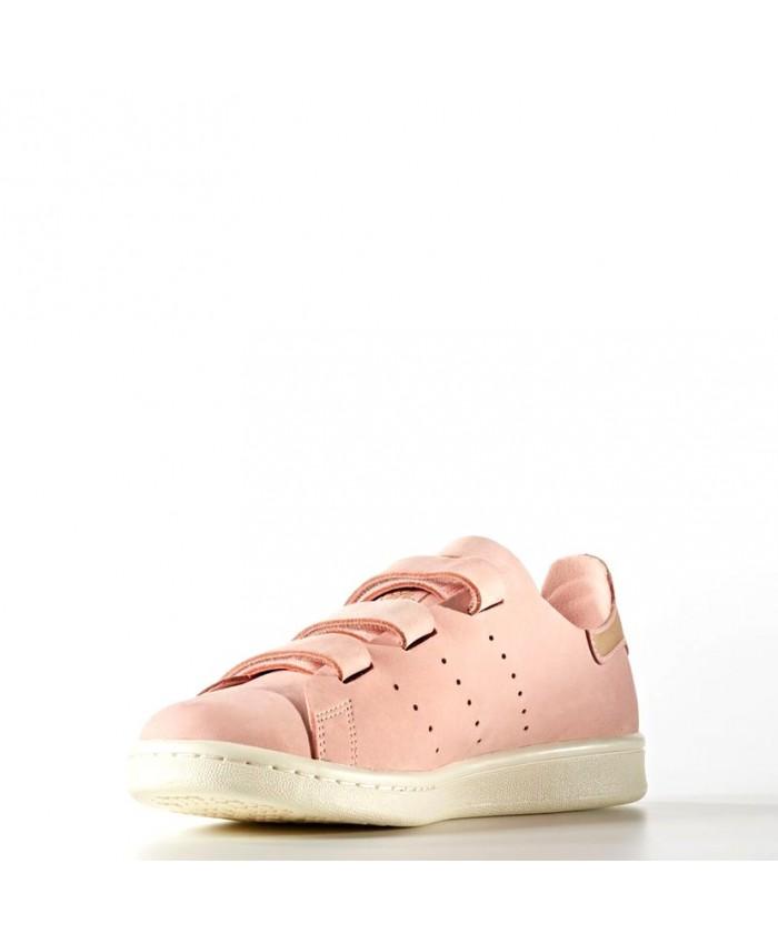 basket adidas rose scratch pour des sorties bon marché ...