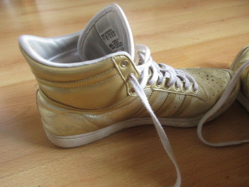 basket adidas sleek series femme