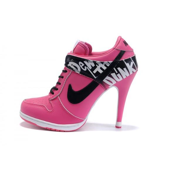 0e0bbe55371cd Pour Des Basket Bon Femme Nike Marché A Talon Sorties shQrtd