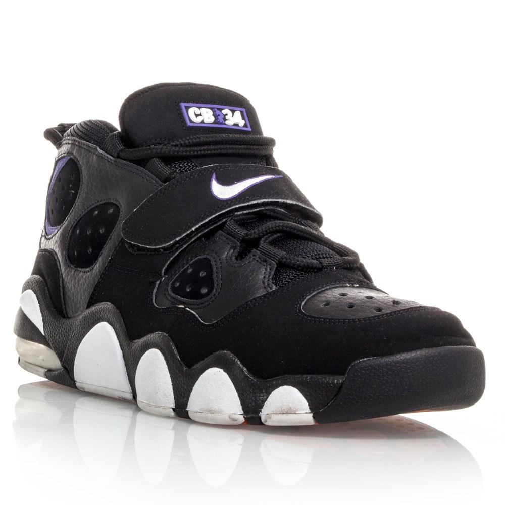 Marché Nike Pour Sorties Des Basket Barkley Charles Bon hrstCQdx