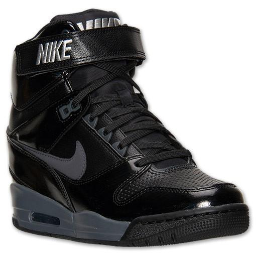 chaussure compense nike
