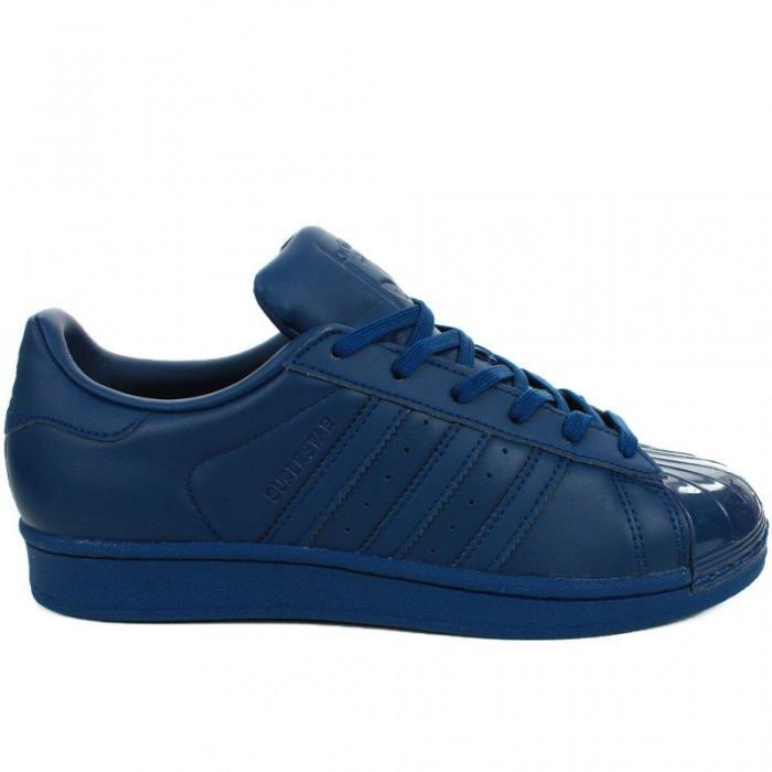 chaussure fille adidas bleu