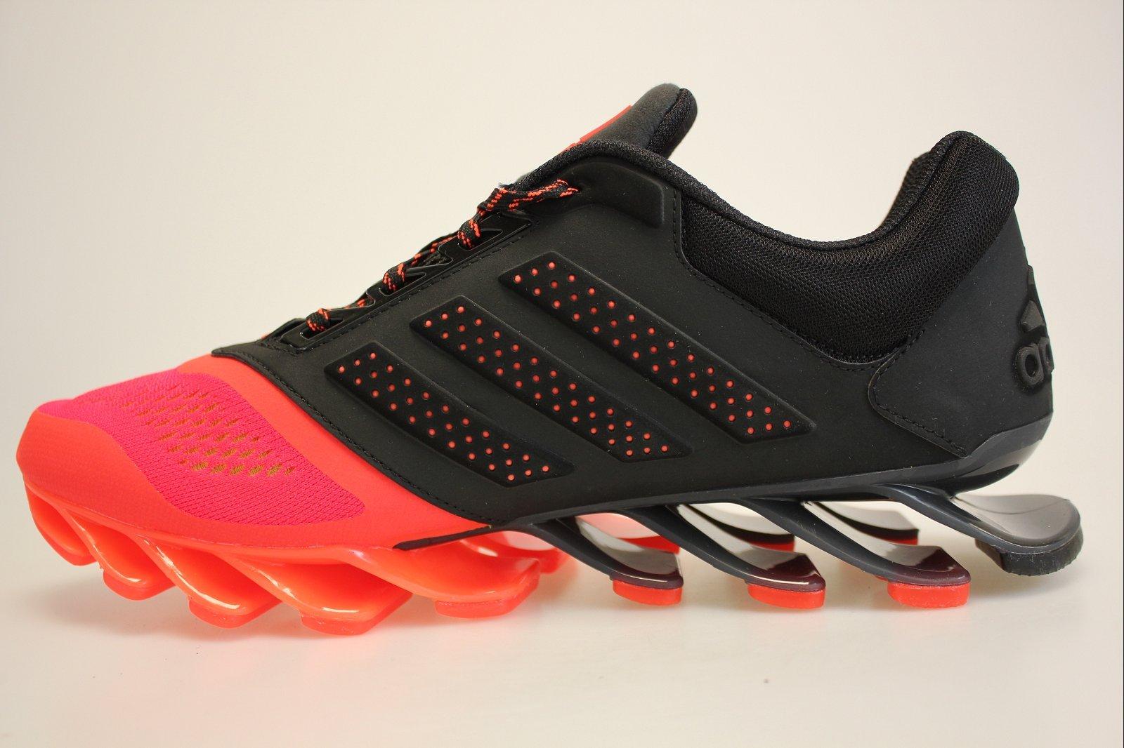 chaussure adidas semelle ressort pour des sorties bon marché