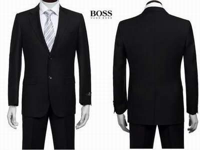 40361d2591c costume noir hugo boss pas cher pour des sorties bon marché ...